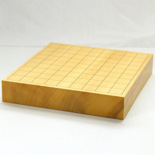 本榧将棋盤 20号 卓上