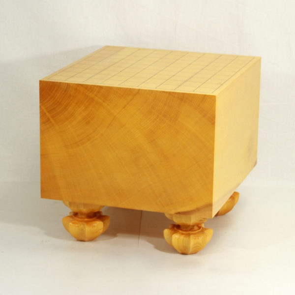 本榧将棋盤 8寸柾目