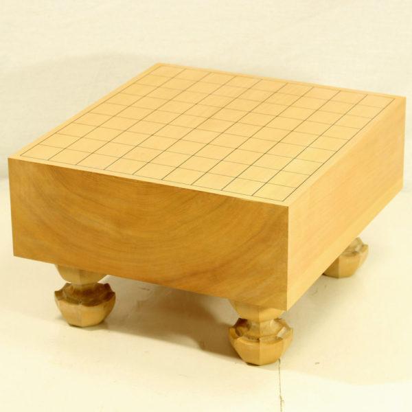 本桂将棋盤40号