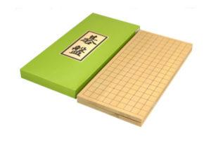 新桂(アガチス)折碁盤 5号・6号・7号