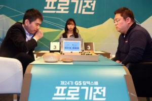 '無名の突風' 李昊昇、囲碁AIで跳び上がる