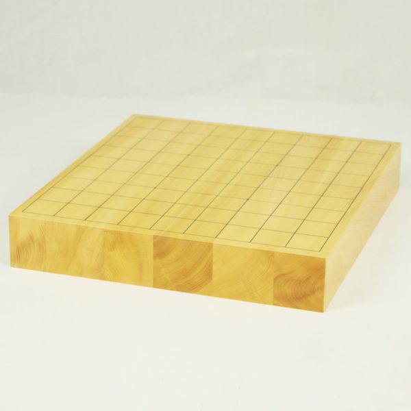 本榧将棋盤 20号ハギ