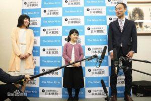 中国人の目に映る日本の天才囲碁少女