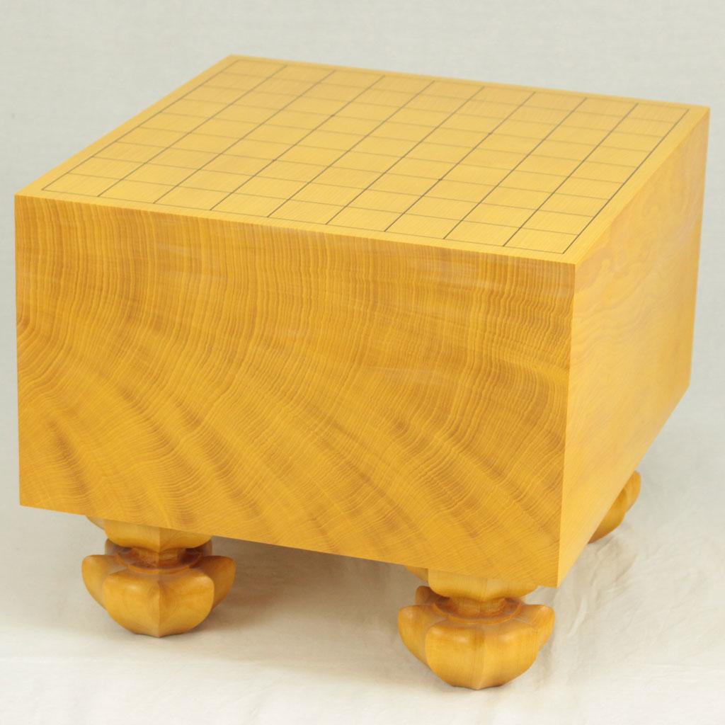 本榧将棋盤 6.6寸