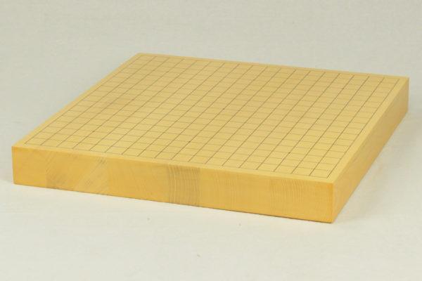 本榧碁盤 1.7寸ハギ 卓上