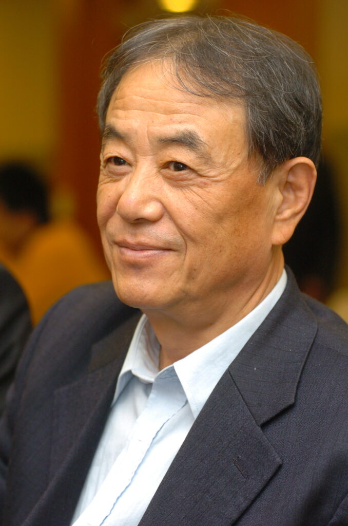 金寅九段、享年78歳で他界